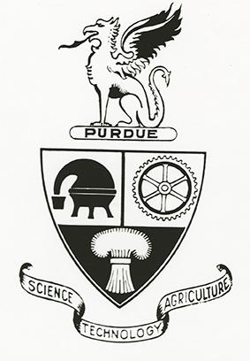 Purdue Seal 1924