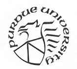 Purdue Seal 1968