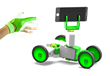 Ramani rover
