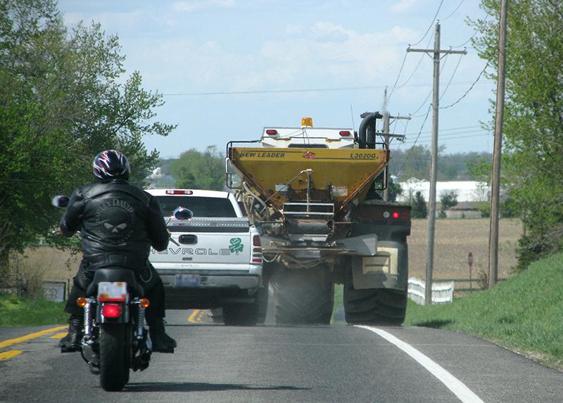 Whitford transportation