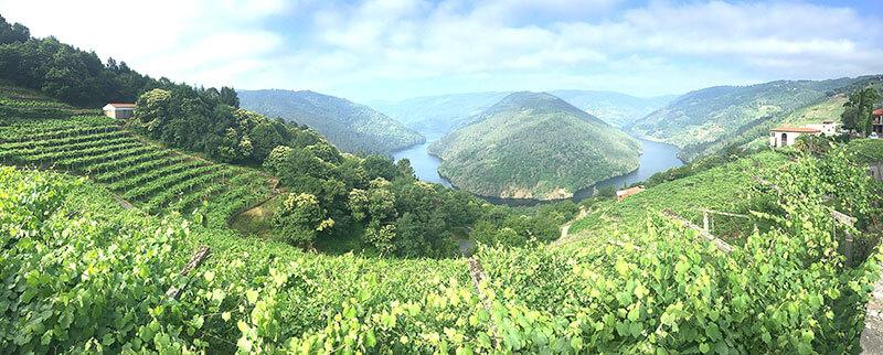 Adadia da Cova Winery