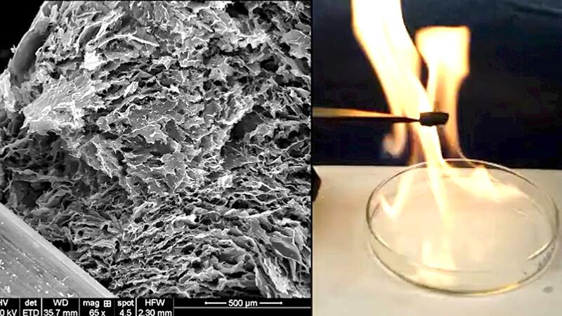 Cheng ceramic graphene