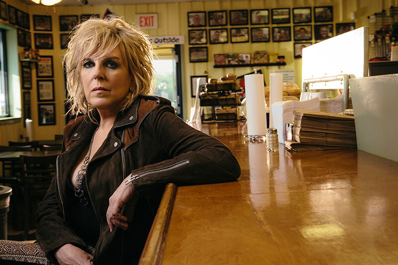 Convos Lucinda Williams