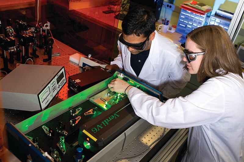 Diwakar spectroscopy