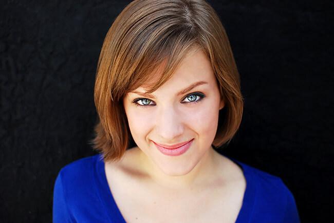 Anna Drezen