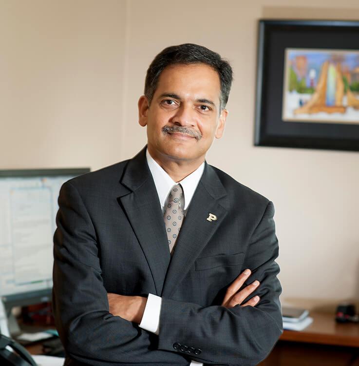 Suresh V. Garimella