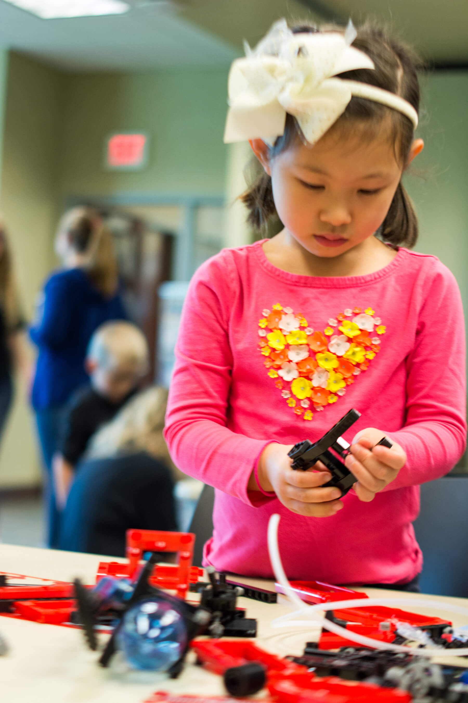 INSPIRE Gift Guide opens up engineering for all ages Purdue