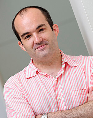 Pedro Irazoqui