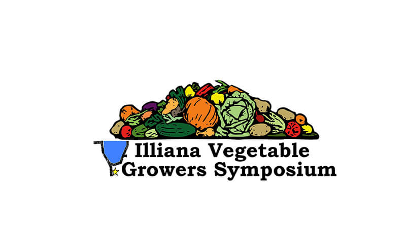 Illiana Vegetable Growers Symposium logo
