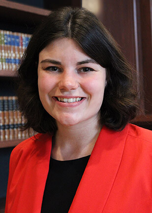 Mikaela Meyer
