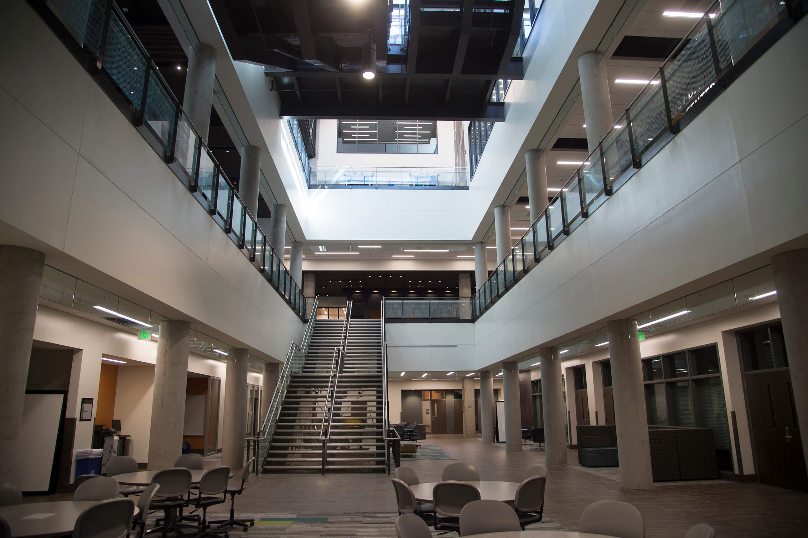 Wilmeth Active Learning Center To Offer Advanced
