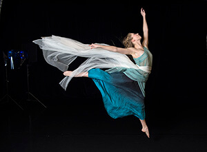 Purdue Contemporary Dance Company