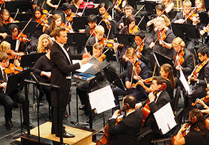 Purdue Symphony Orchestra