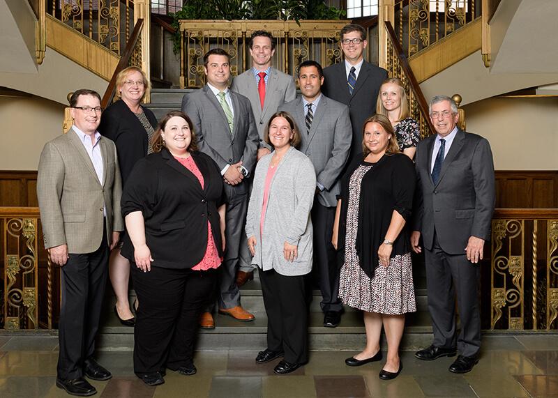 2017 CMD graduates