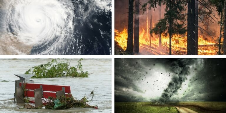 Floods, Tornadoes and Disaster Resilience symposium