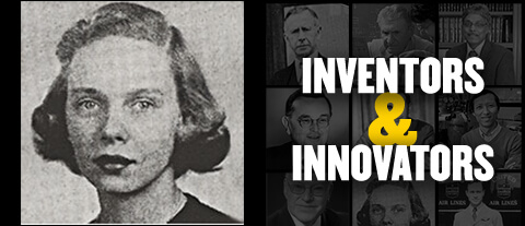 Inventors and Innovators: Ruth Siems