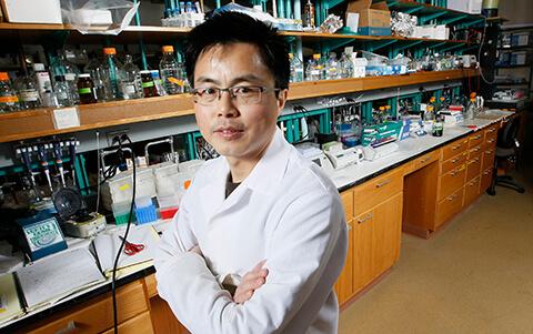 W. Andy Tao