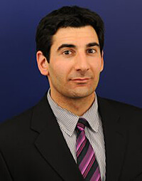 Michael Sangid
