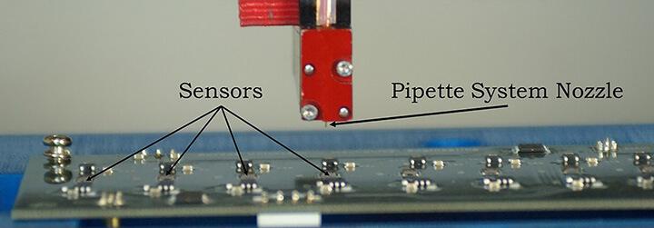 sensors-pipette