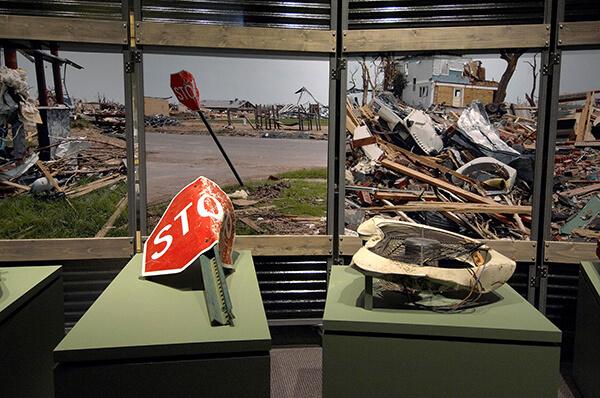 Smith exhibit