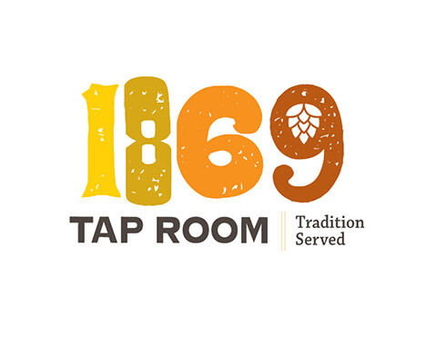 Tap Room logo