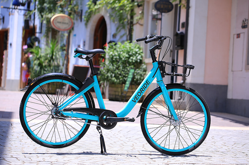 Veostar bike