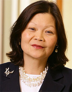 Carolyn Yauyan Woo