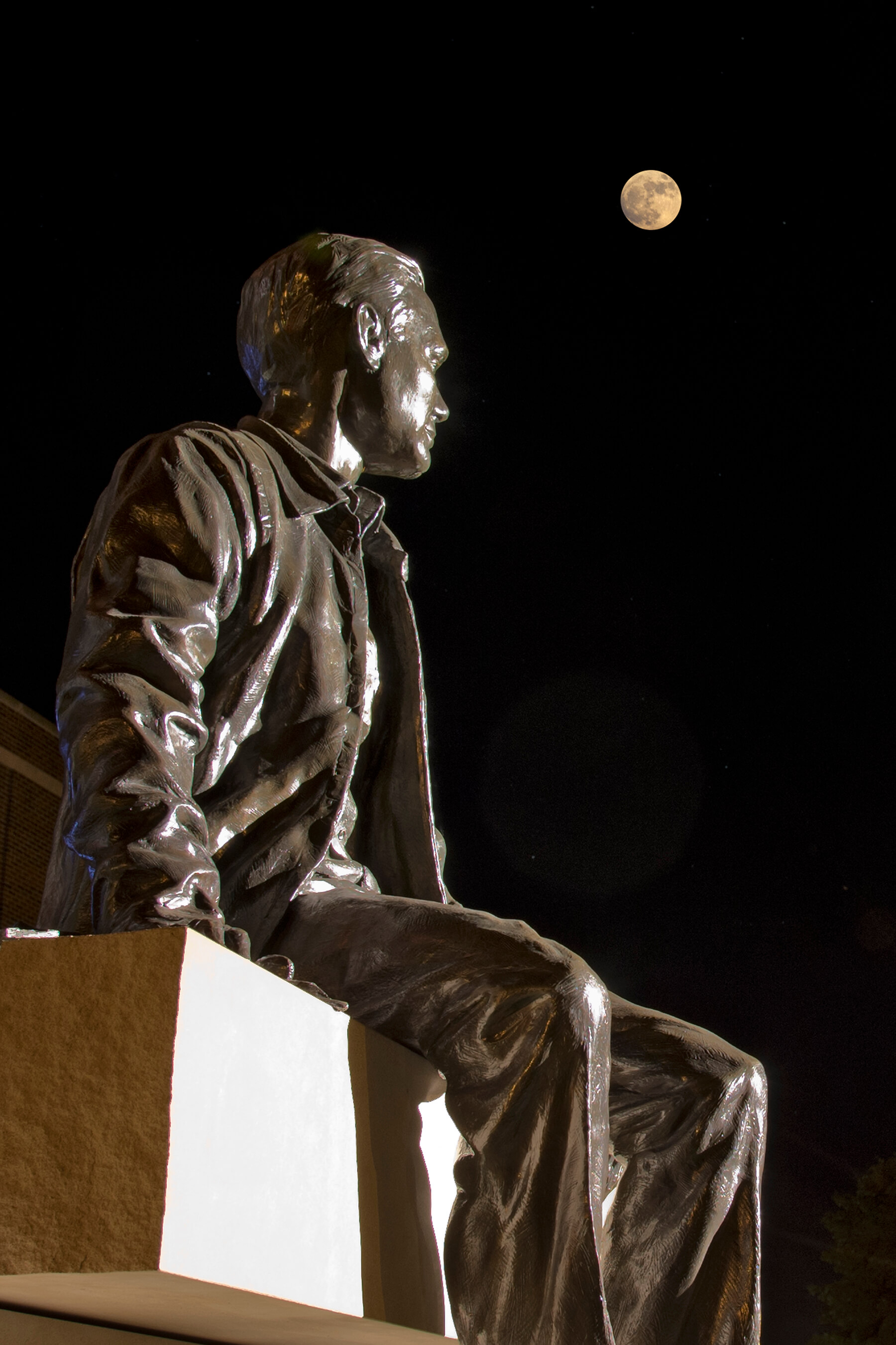 �first man� neil armstrong a testament to giant dreams for