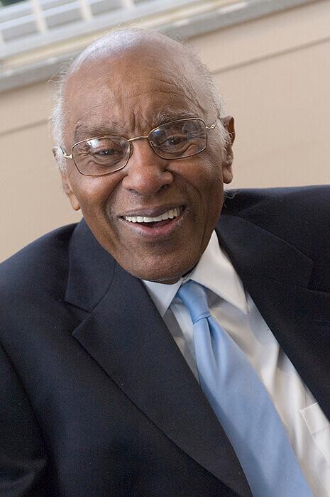 Dr. Cornell A. Bell