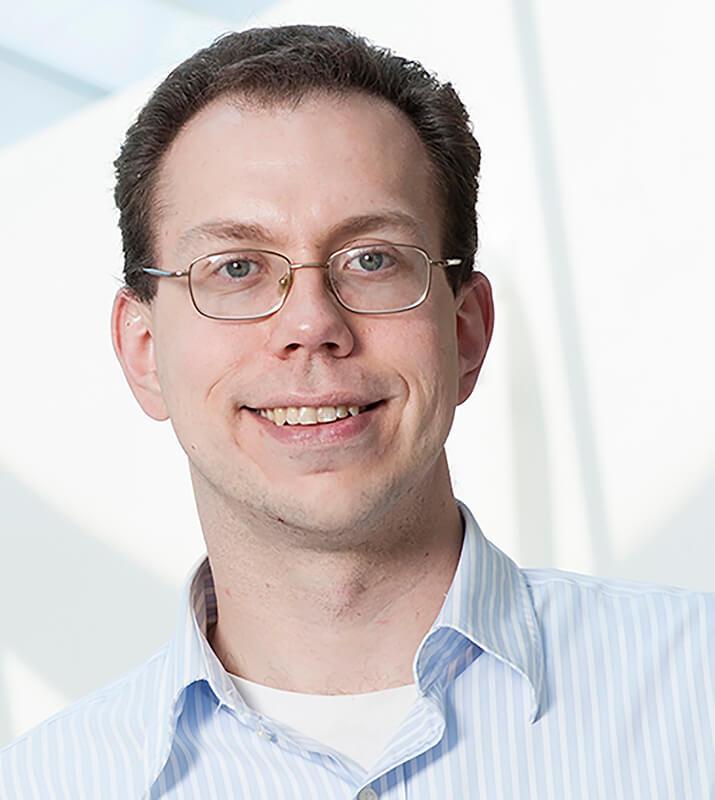 Peter Bermel