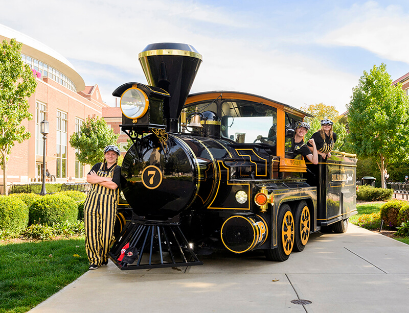 The Boilermaker Special current day