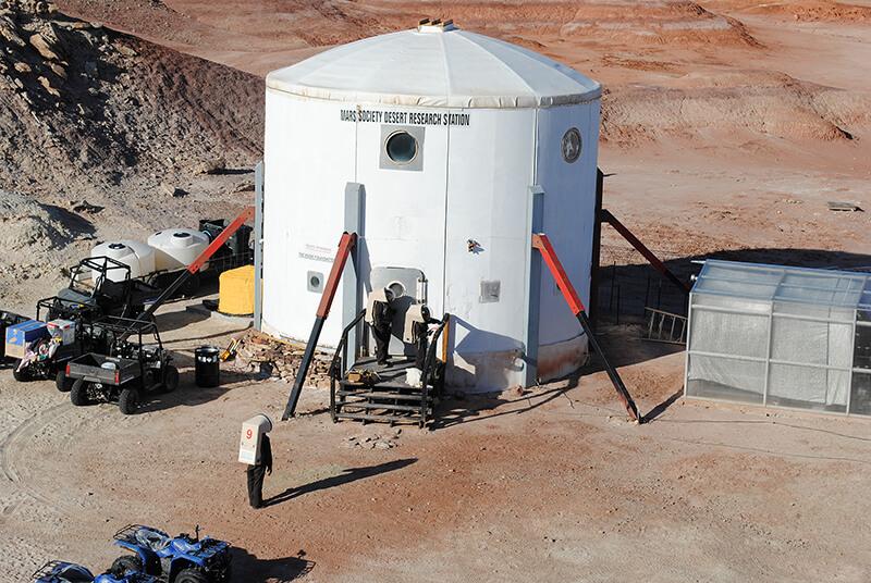 Boilers Mars
