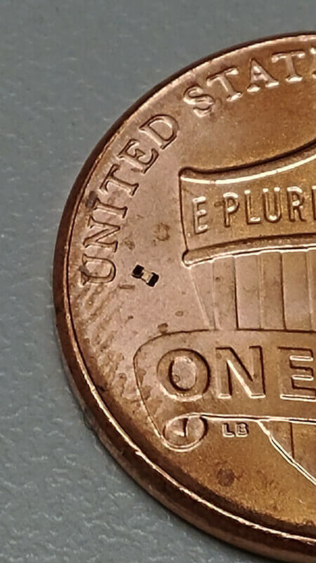 Cappelleri penny