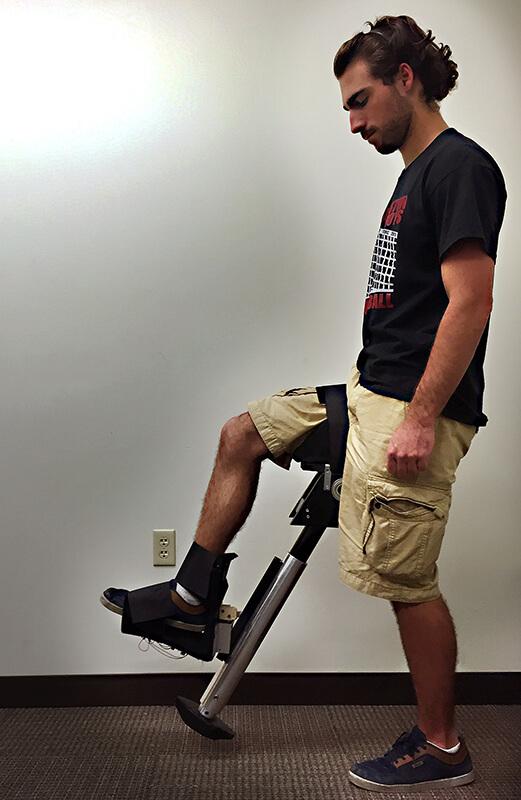 clutch crutch