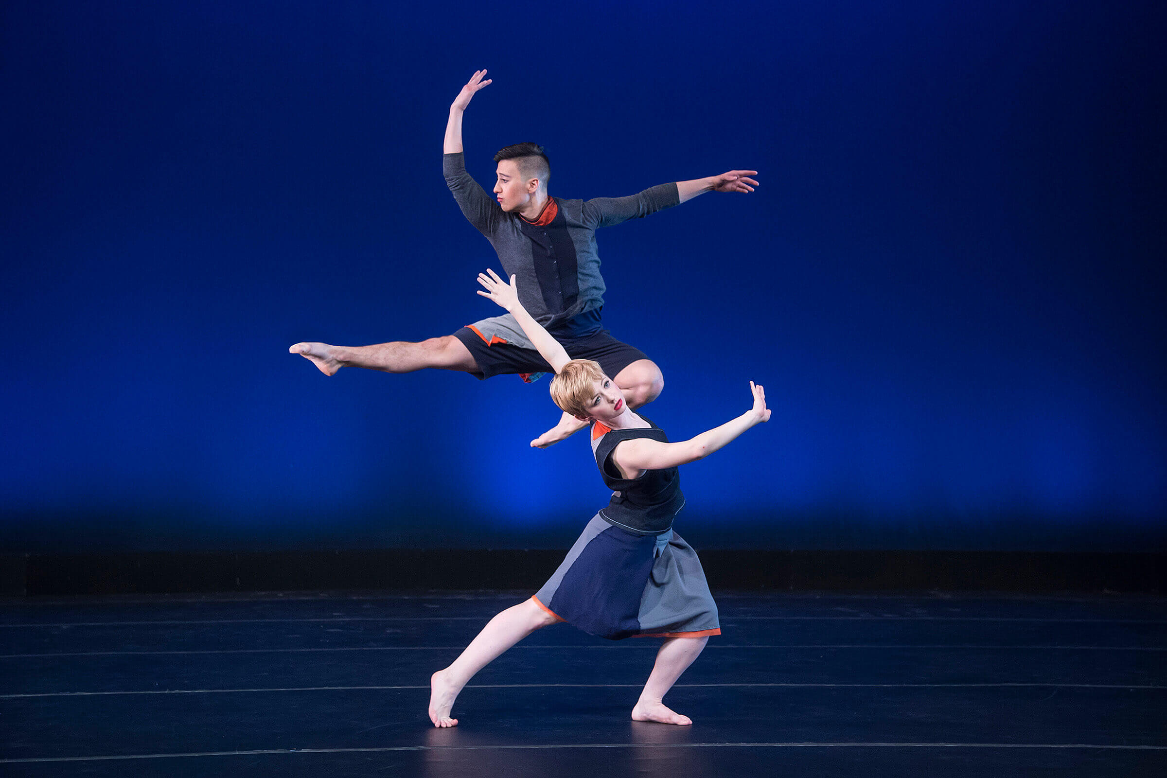 Dance company to present spring concert - Purdue ...
