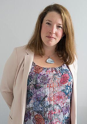 Briony Horgan