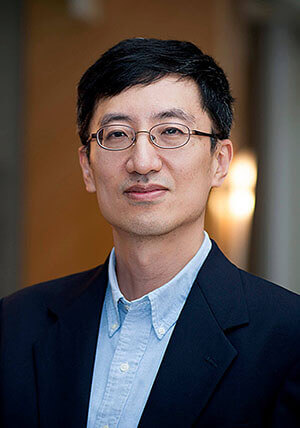 Y. Charlie Hu