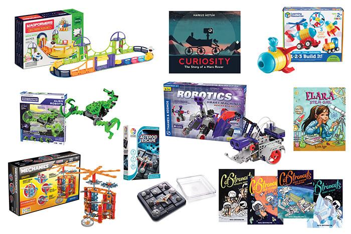INSPIRE toys
