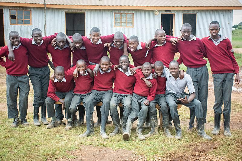 Kenya class