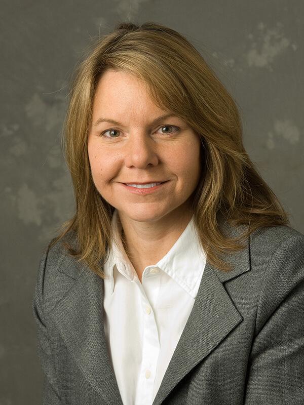 Susan Kersey