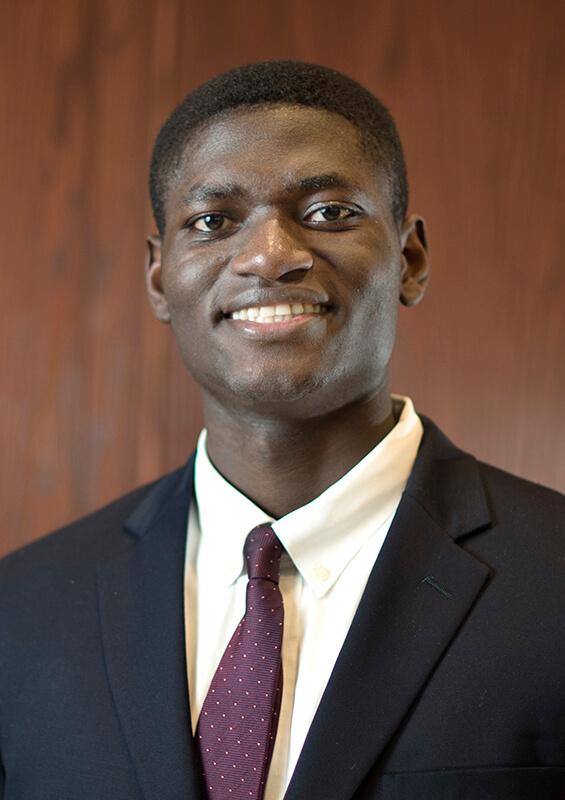 William-Mbongo