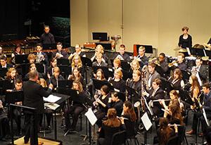 Purdue Symphonic Band