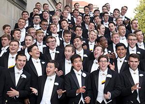 Purdue Varsity Glee Club