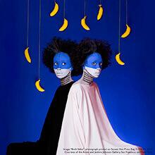 'Both Sides' by Aida Muluneh