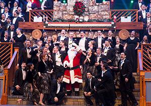 Purdue Christmas Show 2017