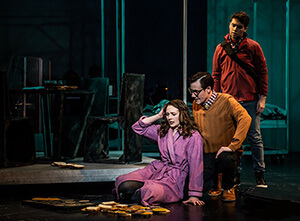 Purdue Theatre 'Next to Normal'