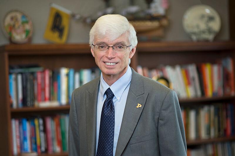 Gary R. Bertoline