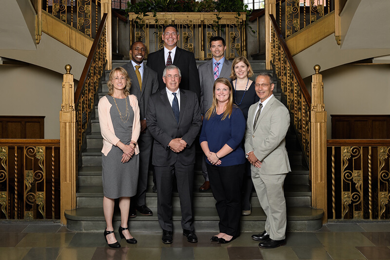 Council for Manager Development graduates