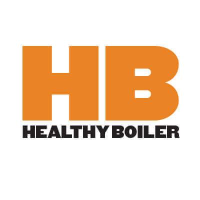Healthy Boiler logo