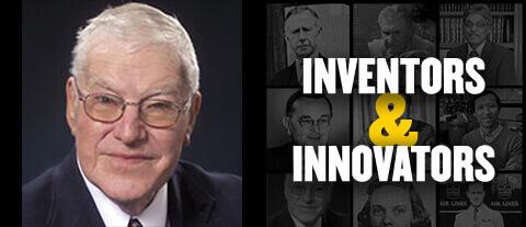 Inventor Robert C. Baker